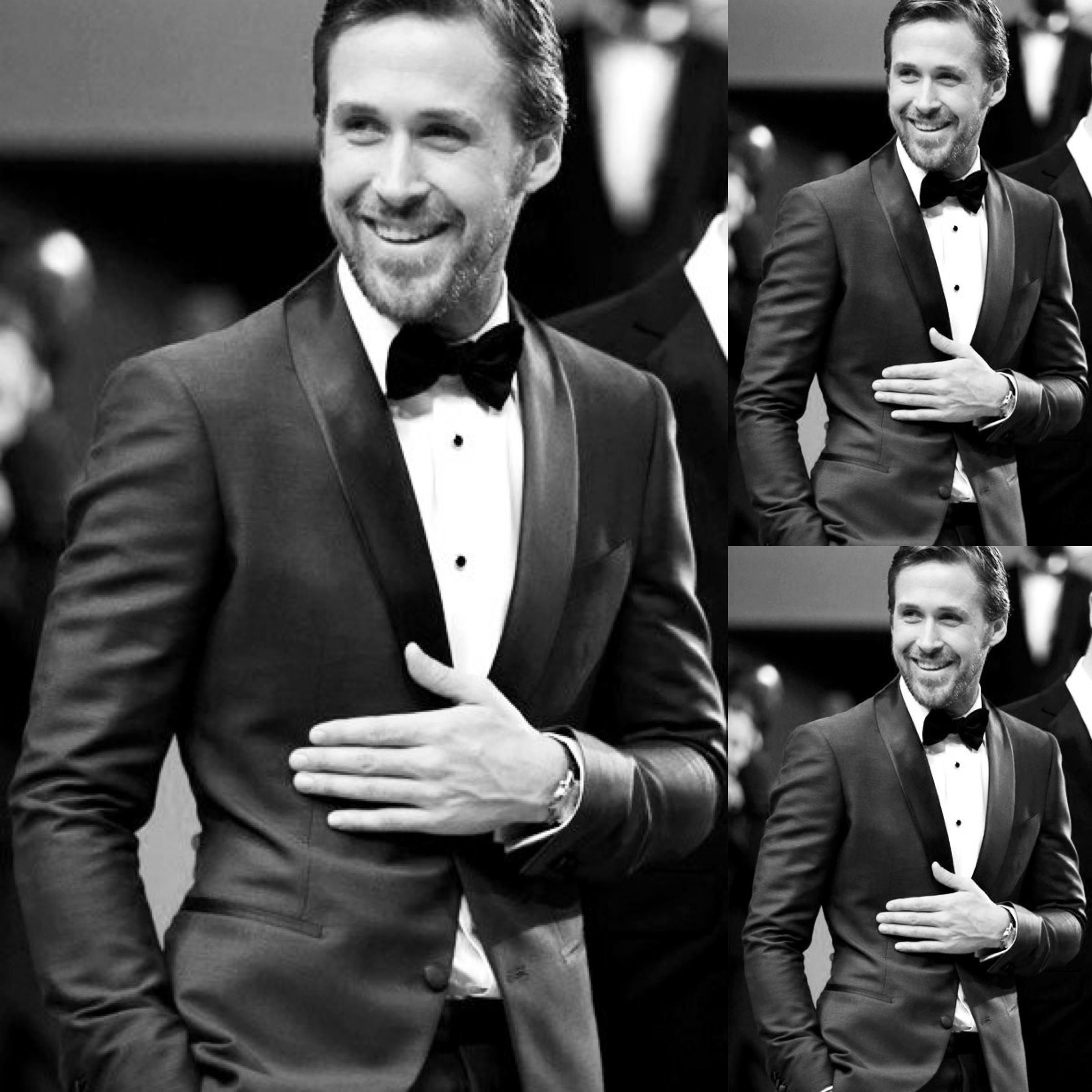 #2 (161 likes) :: Ryan Gosling