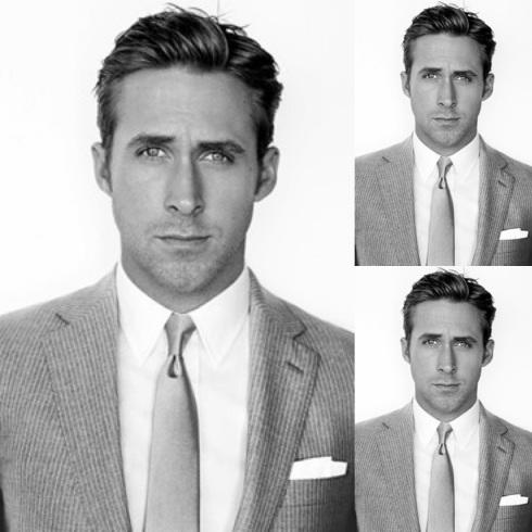 #3 (171 likes) Ryan Gosling