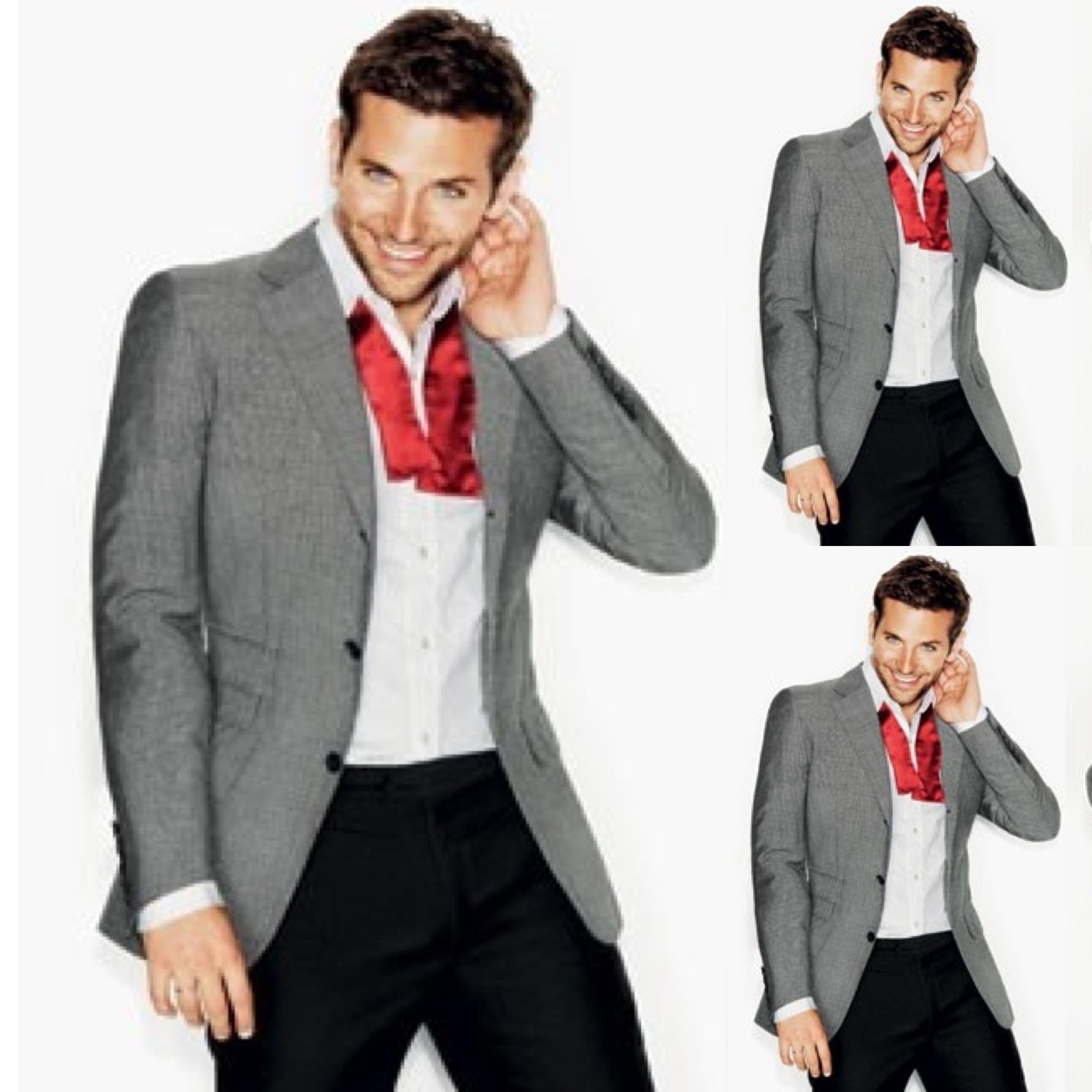 #2 :: Bradley Cooper :: GQ