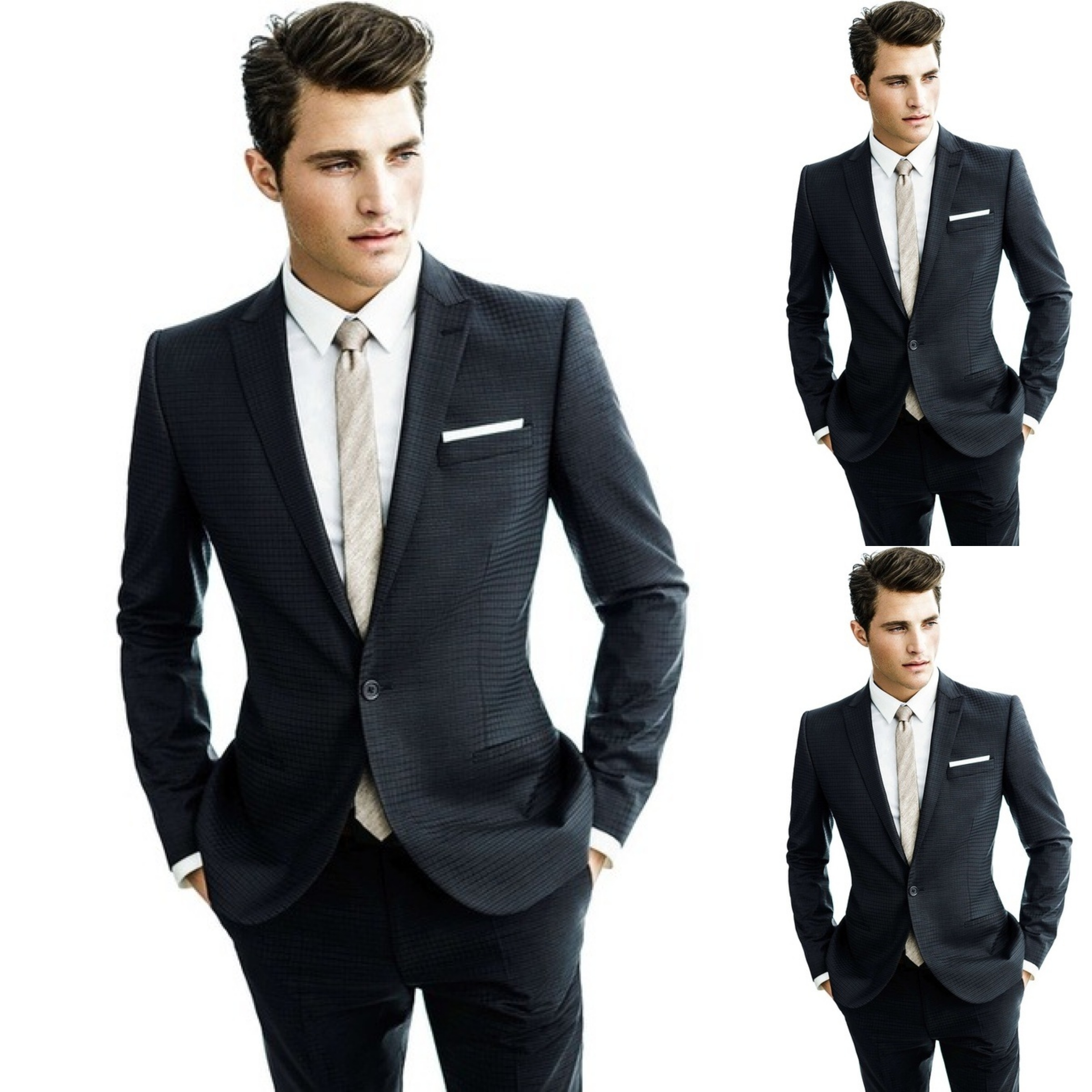 #3 (194 likes on The Man Has Style) :: Smart Suiting