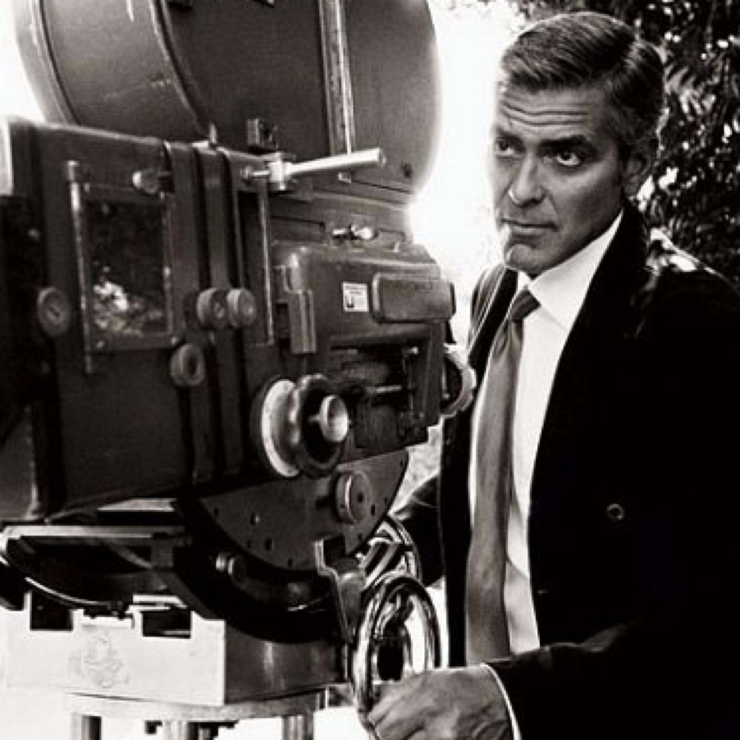 #4 :: George Clooney :: Outtakes - Vanity Fair
