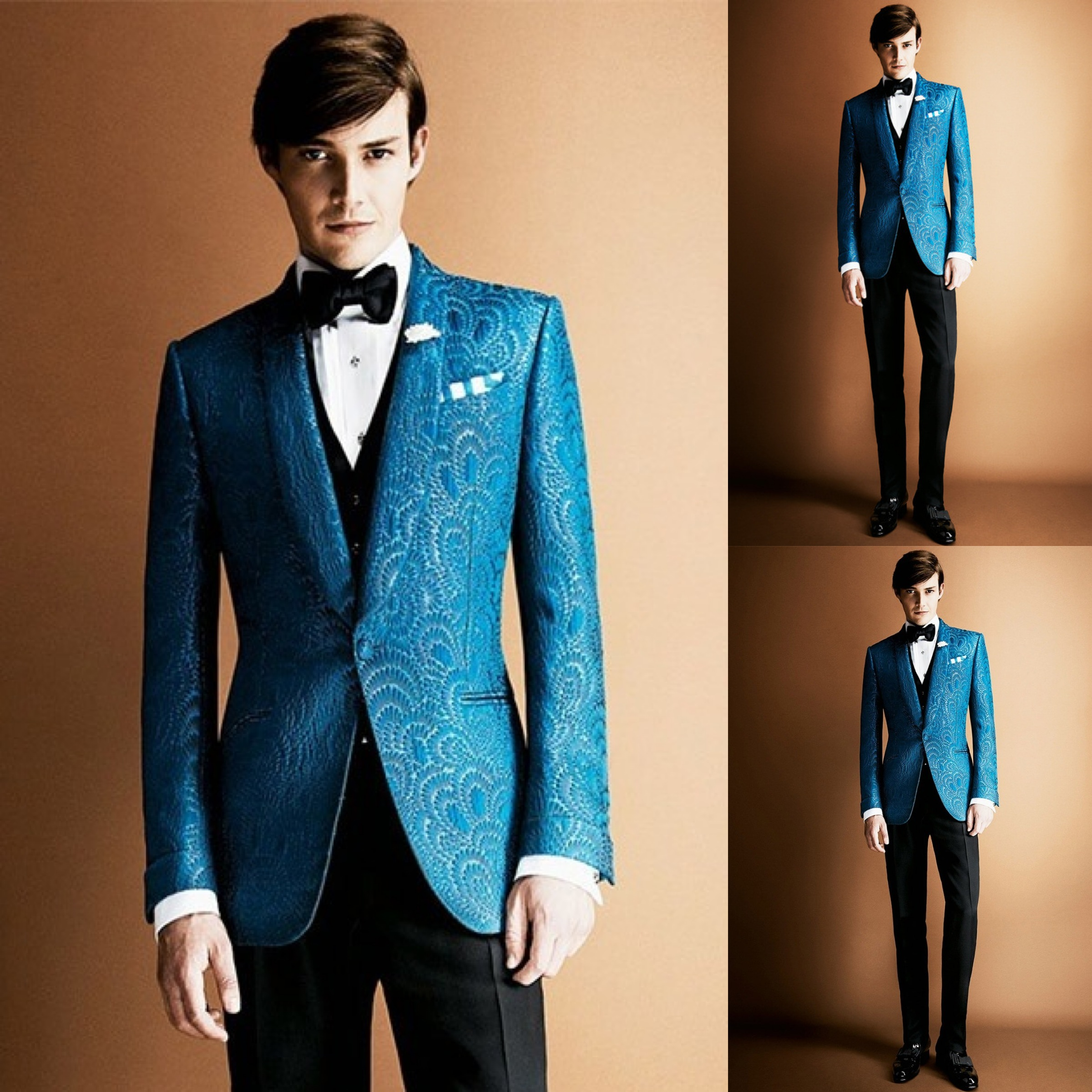 Tom Ford :: Fall Winter 2013
