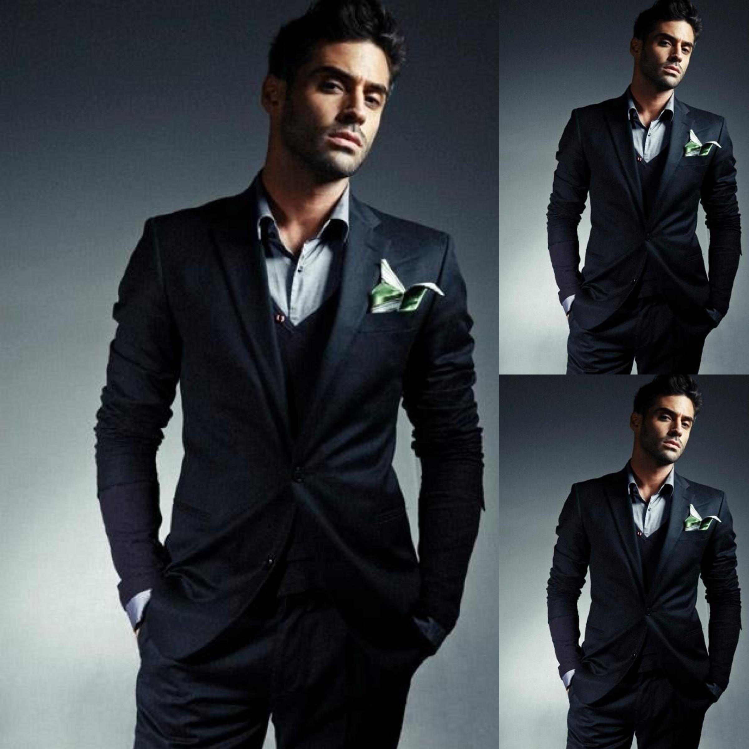 #4 (180 likes) :: Three Piece Suit