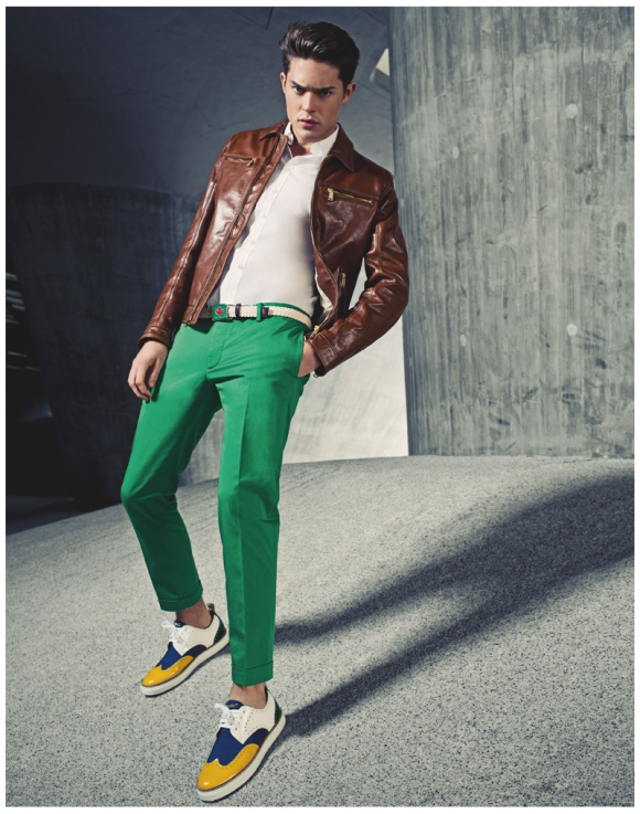 the_man_has_style_cesar_casier_for_engelhorn_by_dirk_messner_green_pant