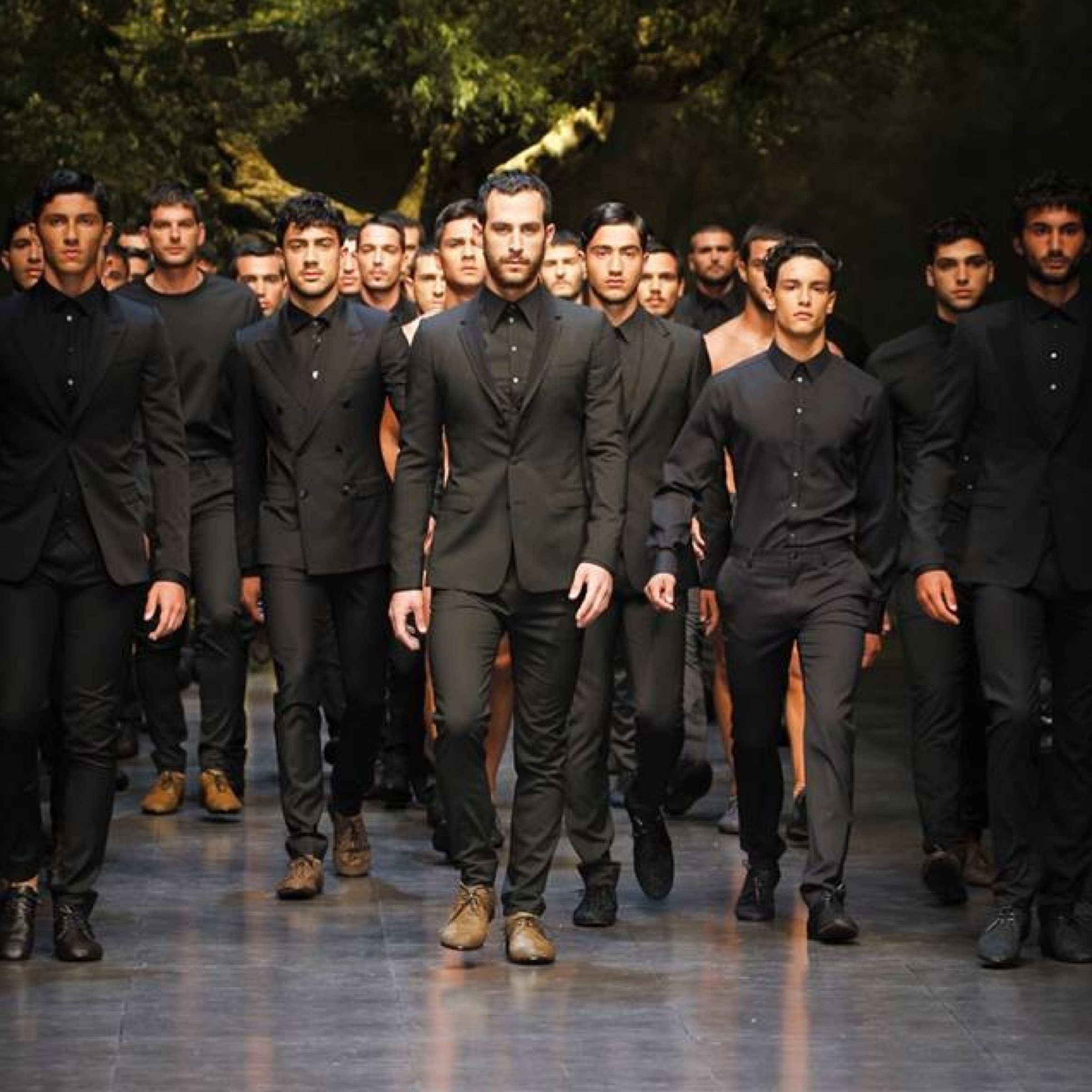 Dolce & Gabbana :: Spring 2014