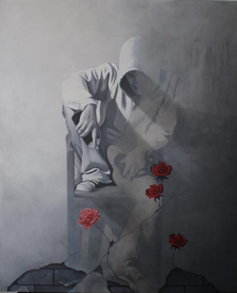 Shannon Doyle  |  Art is Life