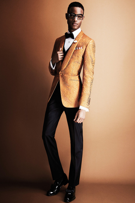 Tom Ford | Autumn Winter 2013