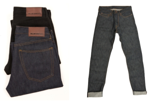 Dillon Montara Denim Jean