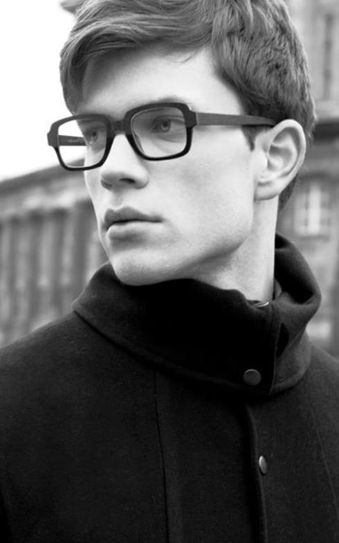 "l.a.Eyeworks ""Cairo"" styled in Risbel magazine (Spain) 
