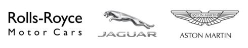 Rolls Royce | Jaguar | Aston Martin